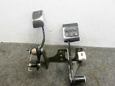 2010 Polaris Ranger RZR 800 Gas and Brake Pedals