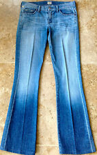 Joe's Jeans JAG Medium Rise Bootcut Stretch Size 28 Made in USA Medium Blue