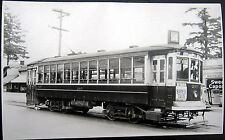 Canada~  VANCOUVER~  B.C. ELECTRIC RAILWAY COMPANY #297  LINE 14     PHOTO