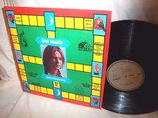 JOE SOUTH-GAMES PEOPLE PLAY-PICKWICK SPC-3314 NO BARCODES VG+/VG+ LP