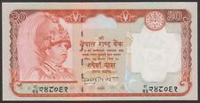 TWN - NEPAL 47b - 20 Rupees 2005 UNC DEALERS x 5