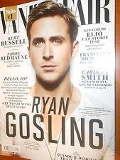 Vanity Fair 2016 5#Ryan Gosling,Kurt Russell,Francesca Michielin,Carolyn Smith,q