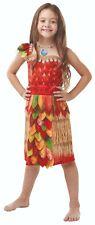 Rubies 3641410 - Vaiana Epilogue Classic, Kinder Kostüm, Gr. S M L, Kleid