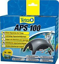 Respiradero APS100 Acuario Peces Tanque Aire Bomba Tetra Tec APS 100