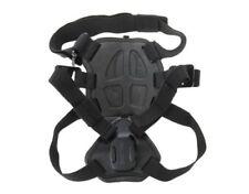 Dragonnes et poignées d'appareil photo et de caméscope noir en plastique