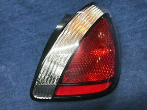 2006 2007 2008 2009 2010 2011 Kia Rio 5 Right Side Tail Light Lamp Assembly