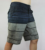 Men Quick Dry Stretch Shorts Surf board Pants Beach Boardshorts 30 32 34 36 38