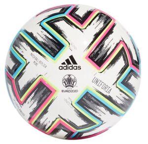 Fussball Adidas Uniforia EURO 2020 2021 Match Ball Replica Mini I EM