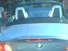 BMW Z-4 Rear Window Wind Deflctor (All Z-4 Models)