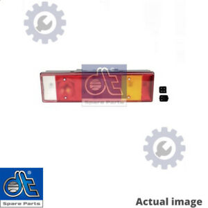 NEW COMBINATION REARLIGHT FOR VOLVO FH 16 D16E580 D16E660 D16G700 DT SPARE PARTS