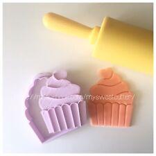 Cupcake 7cm FORMINA BISCOTTI COOKIE CUTTER