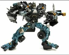 In Stock Transformers Dark Of The Moon Leader Class IRONHIDE Action Figure