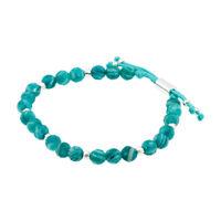 Gorjana Power Gemstone Russian Amazonite Beaded Bracelet 171205127SPKG