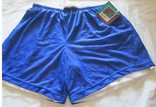 Shorts  Reversible 100 % Nylon XL  Royal-White Basketball Jogging Exercise