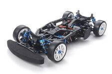 Tamiya - RC TA07R Chassis Kit, for the TA07R