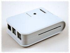 Raspberry Pi 2 Case Hammond High Quality ABS Enclosures GREY