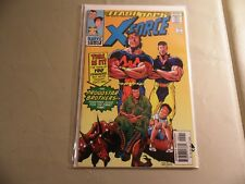 X-Force Minus 1 (Marvel 1997) Free Domestic Shipping