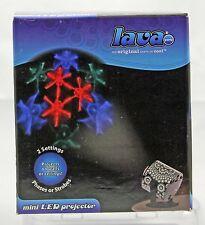 Lava Party The Original Shape of Cool Mini LED Projector (c803)