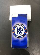 CHELSEA FC iPhone 5C Hard Case & Aluminium Cover Perfect Fits