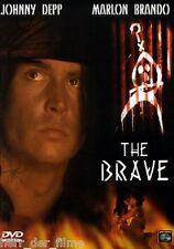 THE BRAVE (Johnny Depp, Marlon Brando)