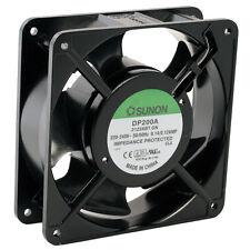 Dp200a-2123xbt axial-ventilateur 120x120x38mm 230v ~ 165m³/h 2850u/min sunon
