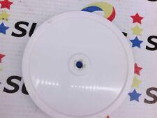 NSOP SATE-LITE 35 SATELITE35 CLEAR REFLECTOR 3 INCH CIRCLE CIRCULAR ROUND