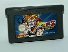 DRAGON BALL Z IL DESTINO DI GOKU GAMEBOY ADVANCE ED ITA SOLO CARTUCCIA GD1 38472