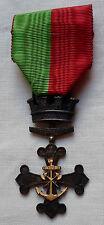 Médaille de Sauvetage SAUVETEURS DU NORD 1877 FRANCE ORIGINAL FRENCH MEDAL