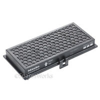 Spares2go Floor strumento pennello per miele S5/S3800/S5210/S5211/S5261/S5281/aspirapolvere