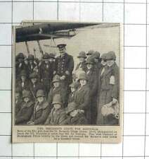 1923 50 Girl Emigrants From Ilford Bernardo On Board SS Euripides Bound For Oz