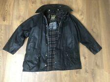 BARBOUR BEAUFORT MADE IN ENGLAND