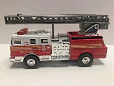 "FDNY Ladder 8 Fire Engine 5"" Shing Fat Huiyang 1210 **RARE**"