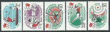 1976 RUSSIA OLIMPIADI DI MONTREAL MNH ** - UR23-3