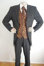 *** TZIACCO ** Hochzeitsanzug Sakko + Hose Streifen Art.55525