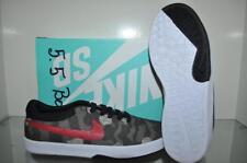 Nike SB Eric Koston Canvas Boys Skate Shoes 654148-260 Green Camo Size 5.5y NIB