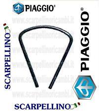 MOLLA FERMO SERRATURA PER VESPA LX 4T 3V ie 125 cc -SPRING LOCK- PIAGGIO 298838