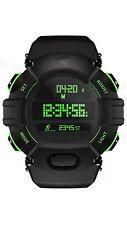 RAZER Nabu Smart Watch Chronograph Notifications Fitness Tracking - Android iOS
