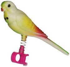 Penn Plax Acrylic Bird Figure Small