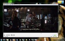 VLC Media Player (Play DVD/CD+, Stream Media, YouTube Downloads) Windows/Mac USB
