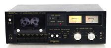 Crown ctd-2050 hifi stéréo cassette deck