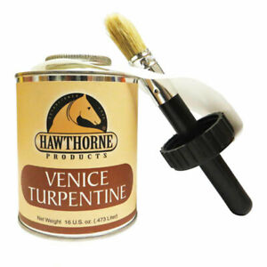 New Hawthorne Venice Turpentine 14 Oz