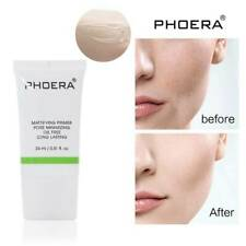Phoera Face Primer Base All Matte Foundation Gel Pores Oil-control Invisible