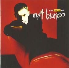 CD - Matt Bianco - The Best Of Matt Bianco - #A1146