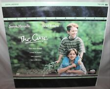 The Cure 1995 LASERDISC MCA Universal Home Video