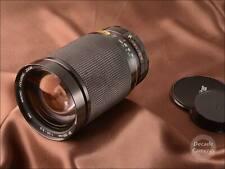9001-Canon Mount Vivitar Macro FD MC 28-200mm f3.5-5.3 Macro Super Zoom