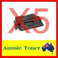 5x HP Compatible C8061X 61x Laserjet 4100 4100N (c8061A) Toner Cartridge