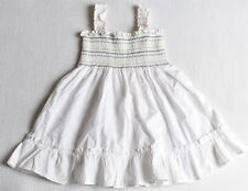BABY GIRL'S 6-12 MONTHS PRETY GAP DRESS  NEW WITHOUT TAG NEXT DAY POST