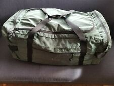 ULA Equipment 90L DLX Duffle Bag green