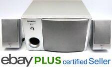Yamaha Speaker System TRS-MS02 für TYROS 2 3 4  NEUWERTIG + GARANTIE