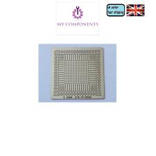 215-0719090  / 216 0810005 BGA Stencil CPU Stencil Template 0.5MM 215-0719090